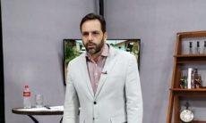Boletim médico de apresentador da RedeTV! indica novo com sangramento no cérebro. Foto: Reprodução Instagram