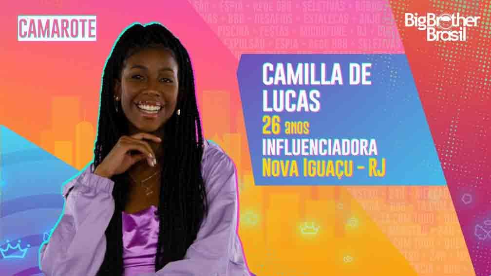 Influencer, conquistou fãs com seu bom-humor e vídeos divertidos durante a pandemia. Foto: Divulgação