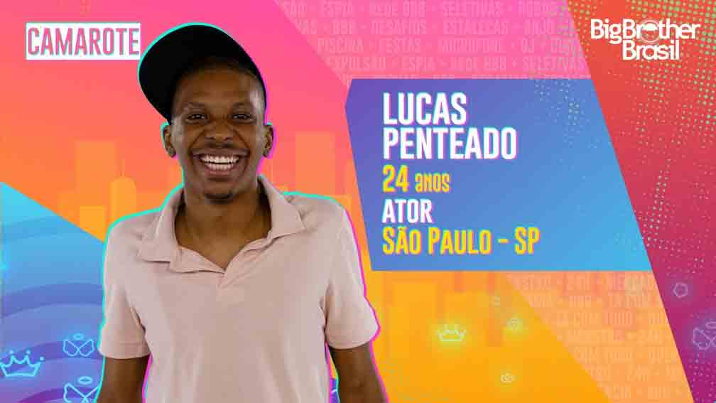 Ator, cantor, poeta, MC, slammer, apresentador, diretor e dramaturgo. Foto: Divulgação