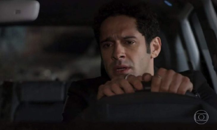 """Preocupado, Beto coloca helicóptero a procura de Apolo nesta terça (5) em """"Haja Coração"""""""
