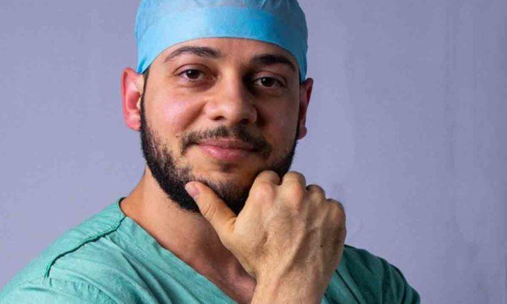 Dr. Thiago Chaves: conheça o médico anestesista que faz sucesso em todo país. Foto: Divulgação