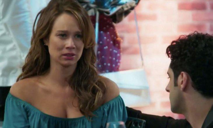 """Tancinha diz para Beto que ainda gosta de Apolo nesta segunda (18) em """"Haja Coração"""""""