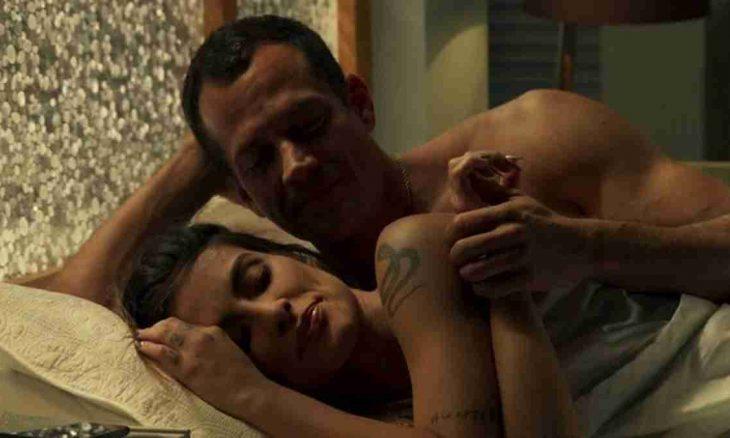 Apolo e Tamara passam a noite juntos nesta sexta (29) em 'Haja Coração'