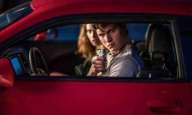 Globo vai exibir o filme de ação 'Em Ritmo de Fuga' neste 'Domingo Maior' (31)