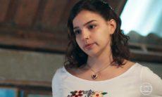 """Keyla tenta convencer Aldo a ficar em casa nesta segunda (18) em """"Malhação - Viva a Diferença"""""""