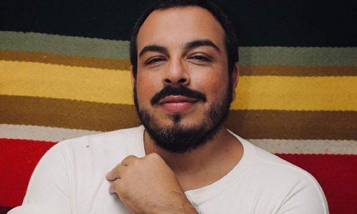 Luis Lobianco fala sobre nudez em 'Shippados' que estreia na Globo nesta terça (12)