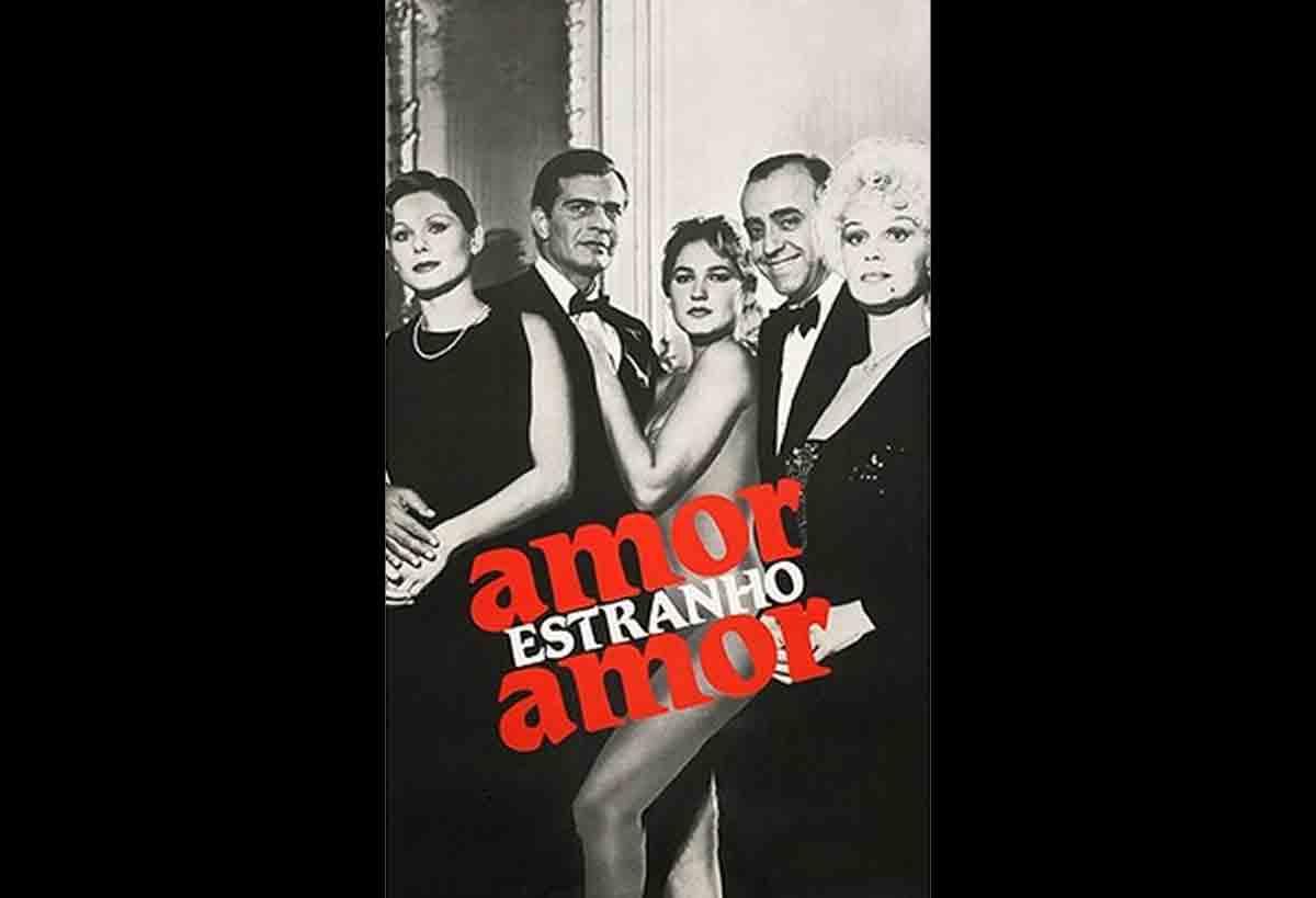 Filme de Xuxa vetado nos anos 80 volta a ser exibido na TV esta semana. Foto: Divulgação