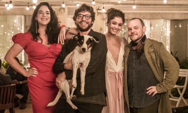"""Globo vai começar a exibir a série """"Todas As Mulheres Do Mundo"""" a partir desta terça (2)"""
