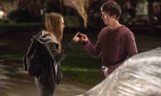 Globo vai exibir o romance 'Cidades de Papel' neste sábado a noite (6)