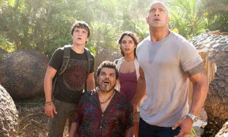 Globo vai exibir 'Viagem 2: A Ilha Misteriosa' na 'Temperatura Máxima' deste domingo (7)
