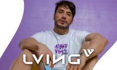 Marca LVING de roupas e acessórios criada por Lucas Viana faz sucesso em todo Brasil. Foto: Divulgação