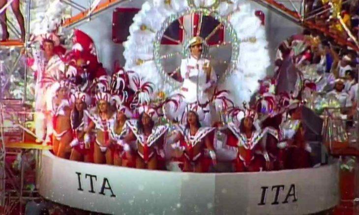 Globo irá exibir 30 desfiles históricos que marcaram os carnavais de RJ e SP