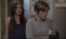 """Bianca descobre que Karina é apaixonada por Duca nesta segunda (8) em """"Malhação: Sonhos"""""""