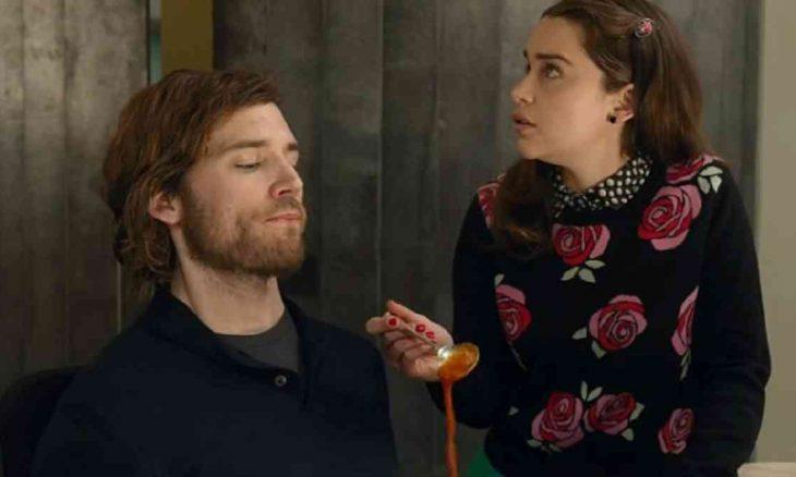 Globo promete emocionar com 'Como Eu Era Antes de Você' na 'Tela Quente' desta segunda (22)