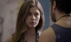 """Bianca pergunta a Gael se Karina é filha de René nesta quarta (24) em """"Malhação: Sonhos"""""""