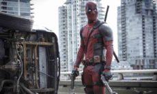 """Globo vai exibir """"Deadpool"""" na 'Tela Quente' na noite desta segunda (15)"""