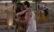 """Bianca e Duca se beijam nesta terça (2) em """"Malhação: Sonhos"""""""