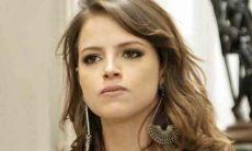 Camila comprova que Leozinho é um bandido nesta quinta (18) em 'Haja Coração'