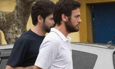 """Rubinho é descoberto e preso nesta sexta (26) em """"A Força do Querer"""""""