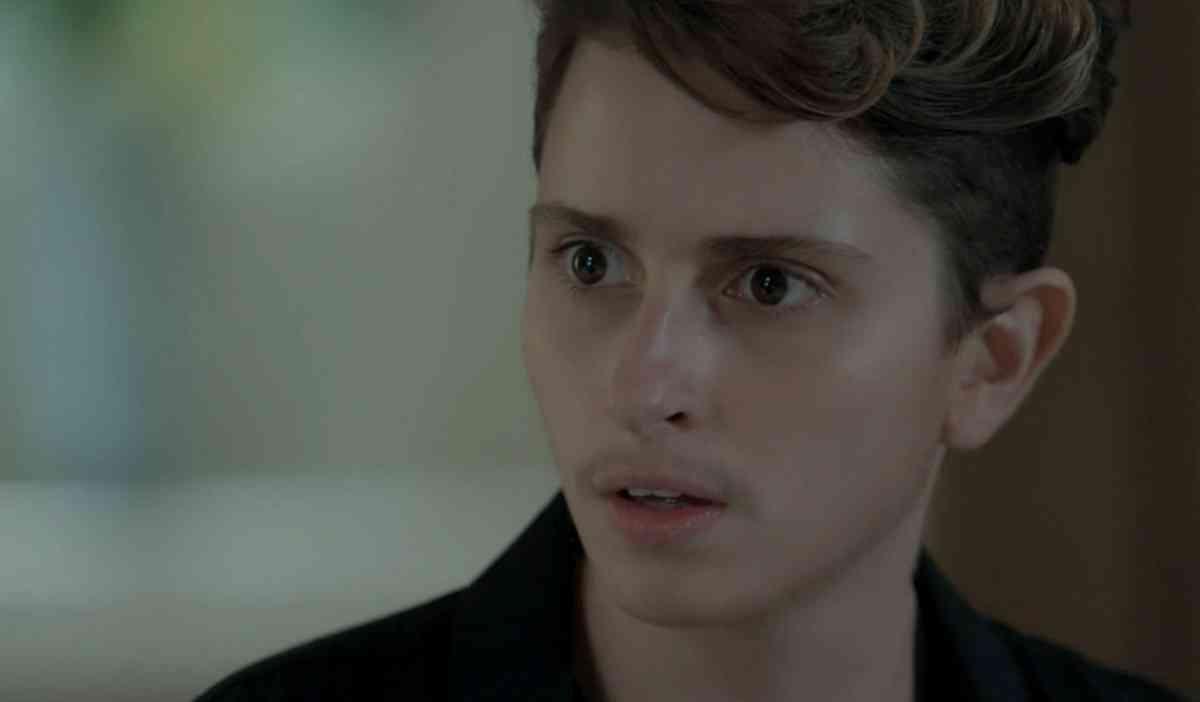 """Ivan descobre gravidez nesta quinta (18) em """"A Força do Querer"""""""