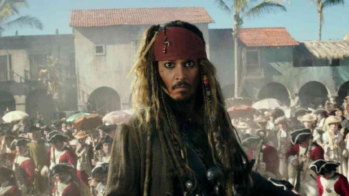 """Globo vai exibir """"Piratas do Caribe: A Vingança de Salazar"""" em """"Temperatura Máxima"""" deste domingo (21)"""