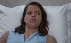 Quando Bruna tenta matá-la, Camila acorda do coma nesta terça (2) em 'Haja Coração'