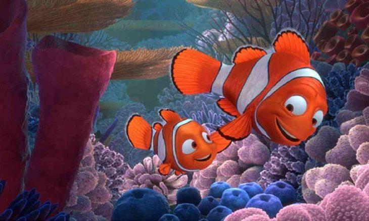 'Procurando Nemo' será exibido na 'Sessão da Tarde' da TV Globo desta segunda (15)