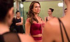 """Tancinha vai à primeira aula de dança neste sábado (6) em """"Haja Coração"""""""