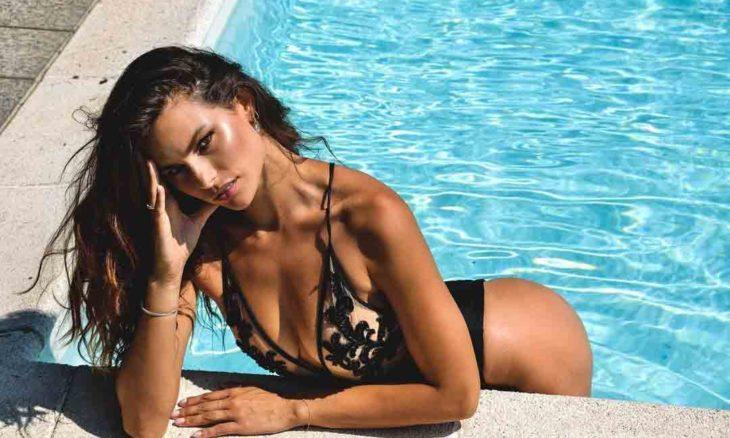"""Dayane Mello fala sobre participação no 'Big Brother Itália': """"Não foi fácil"""" (Foto: Reprodução/Instagram)"""