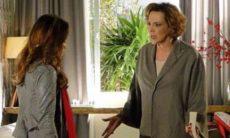 """Eva descobre a gravidez de Ana nesta quarta (3) em """"A Vida da Gente"""""""