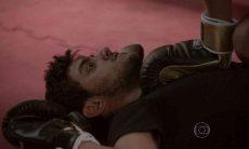 Nat surpreende Cobra e vence a luta nesta segunda (29) em 'Malhação: Sonhos'
