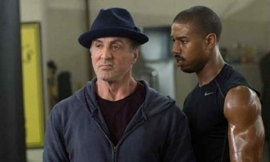 Globo vai exibir 'Creed: Nascido Para Lutar' neste domingo a tarde (21)