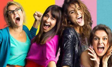 Globo vai exibir 'Mulheres Alteradas' no Supercine deste sábado (20)
