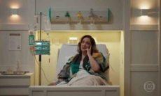 Natália revela a Miranda e Vitória sobre a doença da mãe nesta (26) em 'Amor de Mãe'