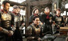 Globo vai exibir 'Batalha Dos Impérios' neste 'Domingo Maior' (21)