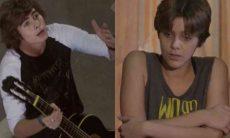 """Pedro faz uma serenata para Karina nesta segunda (22) em """"Malhação: Sonhos"""""""