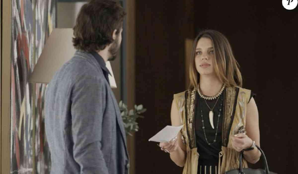 """Cibele revela à Ruy que filho de Ritinha não é seu nesta quinta (4) em """"A Força do Querer"""""""