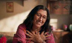 Lurdes é dada como morta e ganha velório nesta segunda (29) em 'Amor de Mãe'