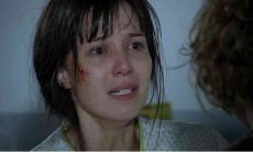 """Eva culpa Manuela pelo acidente com Ana nesta quinta (18) em """"A Vida da Gente"""""""