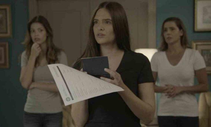 Luna, Alexia e Kyra ganham novas identidades neste sábado (27) em 'Salve-se Quem Puder'