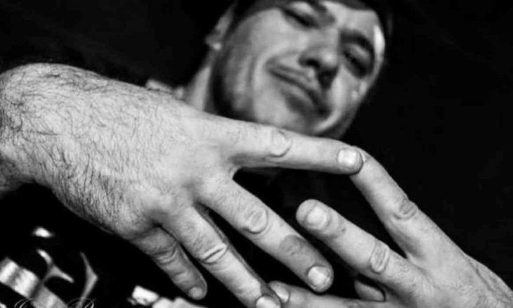 Documentário sobre a vida de Chorão irá mostrar trajetória do cantor