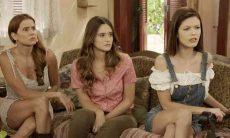 Luna, Alexia e Kyra são dadas como mortas nesta terça (30) em 'Salve-se Quem Puder'