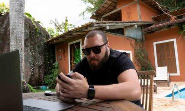 Rennan Rebouças: conheça o influenciador especializado em marketing digital que faz sucesso nas redes sociais. Foto: Divulgação