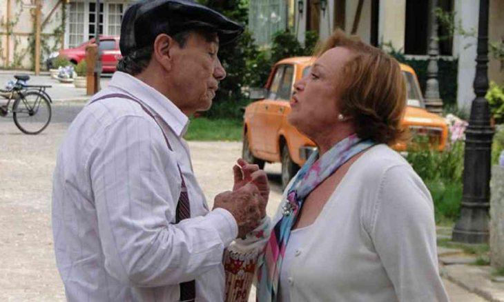 Iná termina o namoro com Laudelino nesta quinta (1) em 'A Vida da Gente'