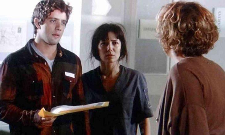 Manuela implora que Rodrigo vá embora neste sábado (20) em 'A Vida da Gente'
