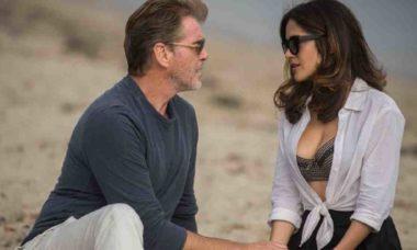Globo exibe 'Ensina-Me o Amor' na noite deste sábado (1)
