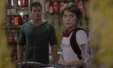 Karina decide falar com Duca, e Pedro se preocupa nesta quinta (22) em 'Malhação: Sonhos'