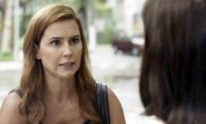 Luna pergunta o que Alexia sente por Zezinho nesta quinta (22) em 'Salve-se Quem Puder'