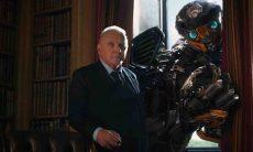 Globo exibe 'Transformers: O Último Cavaleiro' na tarde deste domingo (2)