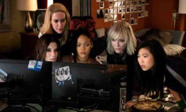 Globo exibe o filme 'Oito Mulheres e um Segredo' na Tela Quente desta segunda (26)
